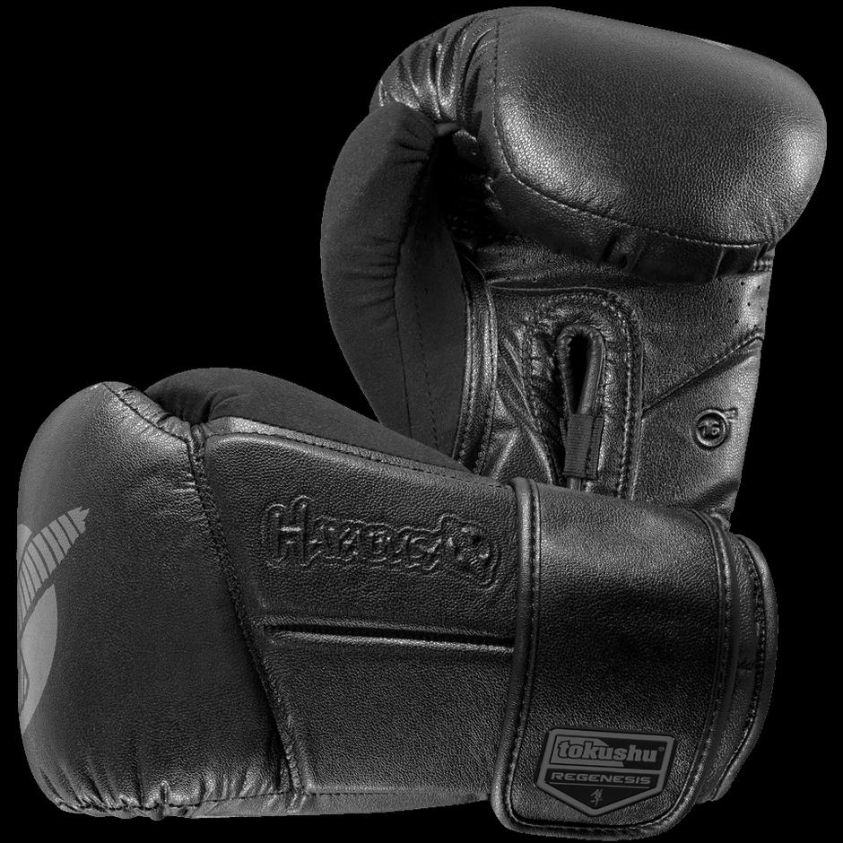 Black gloves singapore - Tokushu Regenesis 16oz Gloves Black