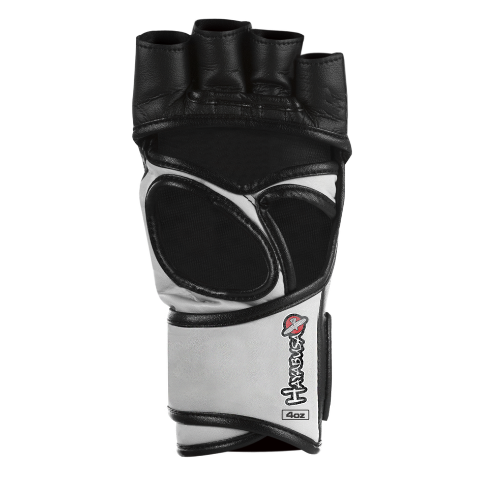 Black gloves singapore -  Tokushu 4oz Mma Gloves Black Slate Grey