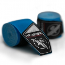 Perfect Stretch Hand Wraps Blue
