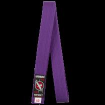 Jiu Jitsu Belt - Purple