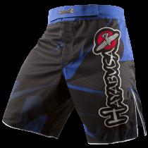 Metaru Performance Shorts - Blue