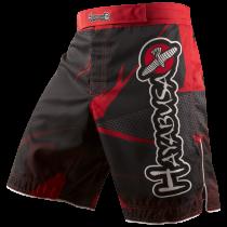 Metaru Performance Shorts - Red