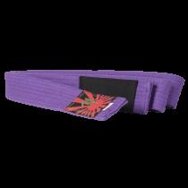 Pro Jiu-Jitsu Belt - Purple