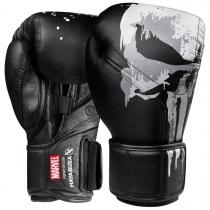 Hayabusa 'The Punisher' Boxing Gloves Limited Edition MARVEL® Hero Elite Series