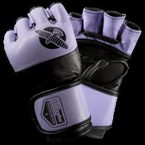 Tokushu Regenesis 4oz MMA Gloves - Black/Purple