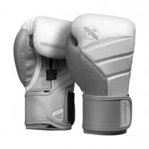 T3 Boxing Gloves White/Grey