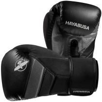T3 Boxing Gloves - Black/Grey