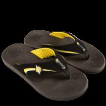 Talon Sandal - Yellow